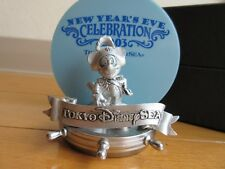 Tokyo Disney Sea New Year's Eve Celebration 2003 Mickey Mouse not for sale New
