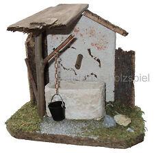 Brunnen zu Krippe Krippenzubehör Alfred Kolbe 241-4