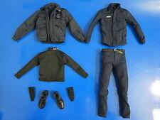 Hot Toys MMS274 The Dark Knight Rises John Blake Police Uniform Set 1:6 scale