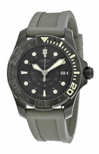 NIB Victorinox Swiss Army Dive Master 500 Automatic Diver, ETA-2892, MSRP: $1295