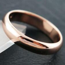 Women's Wedding & Anniversary Bands without Stones