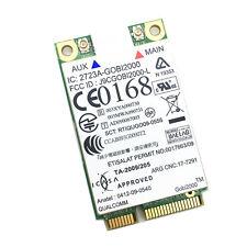 Unlocked IBM Thinkpad GOBI2000 FRU 60Y3183 60Y3263 GPS 3G Wifi WWAN Card