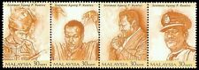 P.Ramlee Artist Supreme Malaysia 1999 Actor Director Famous People (stamp) MMH