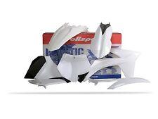 KTM Plastic Kit for KTM SX 65 12 - 14 white