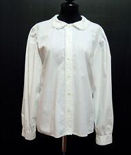 LUISA SPAGNOLI Camicia Donna Cotone Cotton Woman Shirt Sz.M - 44