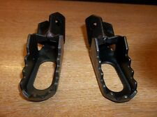 Yamaha DT250 1978/81 Pair of Footrests  QFR04