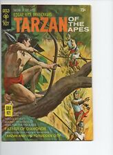 Tarzan #191 Gold key comic Book 1970