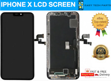 BLACK iPhone X Assembly LCD Digitizer Screen Touch Display Replacement