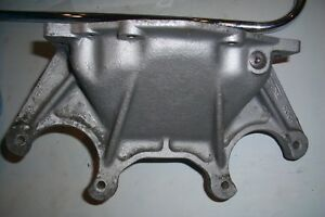 Triumph TR250, and TR6 used differnetial rear aluminum cover