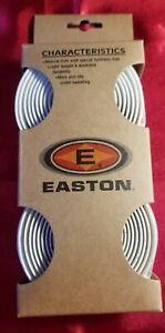 Easton- Velo Handlebar Tape - White