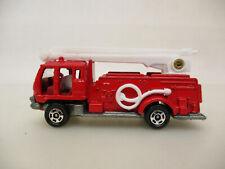 X-09446Tomica Squrt Fire Engine, 1/110, sehr guter Zustand