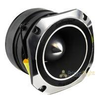"2"" 600 W Watt Heavy Duty Titanium Super Tweeter ATR-4061 Car Audio 4"" Audiopipe"