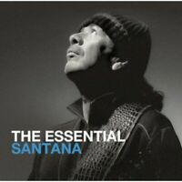 Santana - The Essential Santana [CD]