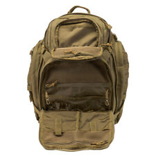 5.11 Rush 72 Backpack Flat Dark Earth Coyote Einsatz Militär Rucksack 47,5 Liter