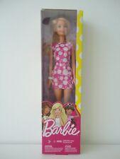 Mattel Barbie pop / Poupée / Doll - Barbie Basic Doll BD2017 Asst.DMP22 #DMP23