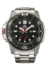ORIENT M-FORCE Beast Automatic Power Reserve Diver's 200M SEL06001B