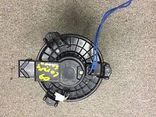 09 10 11 12 13 TOYOTA COROLLA BLOWER MOTOR dash air fan heater OEM