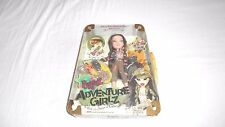 BRATZ ADVENTURE GIRLZ : JADE DOLL , new/unopened (old stock)