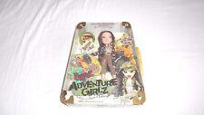 Bratz adventure Girlz: Jade doll, New/unopened (old stock)
