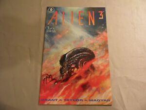 Aliens 3 #1 (Dark Horse 1992) Free Domestic Shipping