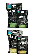 Arcadia Earth Mix and Earth Mix Arid 5L & 10L Reptile Bio-Active Soil Substrate