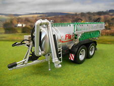 WIKING PRECISION MODEL FLIEGL VFW 18000 LTR SLURRY TANKER 1/32 7337 NEW & BOXED