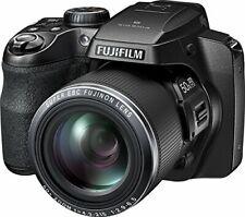 Fujifilm Finepix S9800 Digital Camera 3.0 Inches Lcd Mounted On Black