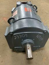Ge Dc Electric Motor 10hp 8503000rpm Frame Cd327at Model 5cd183ja020a004