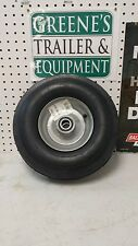"GTS3RIB New Complete Tire Assy Made to fit HAY Tedder's 3.50"" X 6"""