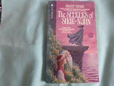 The Seekers of Shar-Nuhn by Ardath Mayhar 1982