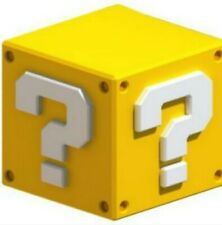 $50 Video Game Box 🎮 MYSTERY 🎮 (Video Games, Consoles, Guides) FREE SHIPPING!!