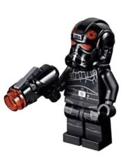 LEGO STAR WARS 75226 INFERNO battle squad BATTLEFRONT EXCLUSIF NEUF INEDIT 4 TIE