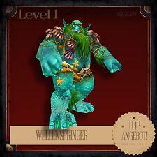 » Wellenspringer | Tideskipper | WoW | World of Warcraft | Pet | Haustier «