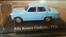 Alfa Romeo Giulietta Edicola 1:43