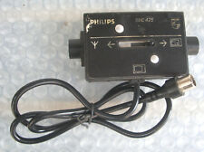 VINTAGE Switch Philips Antenna TV Consolle Game Giochi anni 70-80