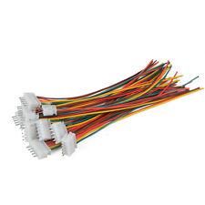 10x JST XH 4S 11.1v Lipo Balance Wire Extension Lead Extend the Balance plug