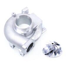TRITDT Turbo Upgrade Compressor Kit w/ GTX Billet Wheel MHI 4G63T EVO 4-8 18G