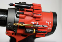 M12 Fuel Hammer Drill Top Mount