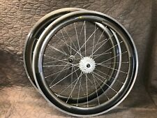 Zipp VCLC Tubular Carbon Wheels