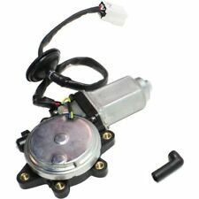 New Front, Driver Side Window Motor for Nissan Murano 2003-2007