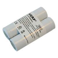 HQRP Battery for Philips Norelco 5802XL 5817XL 5818XL 5841XL 5842XL 5845XL