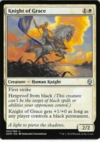 4x Knight of Grace - MTG Dominaria DOM - Mint/NM Pack Fresh