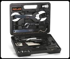 XLC Werkzeugkoffer TO-S61 33-teilig, Fahrradwerkzeug, Heimwerkerkoffer