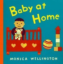Baby at Home by Wellington, Monica