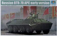 Trumpeter 1/35 Soviet BTR-70 APC Early Version # 01590