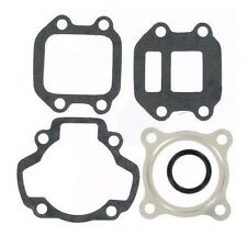YAMAHA PW50, PW 50 ENGINE TOP END GASKET KIT 81-16,HEAD,BASE,REED,EXHAUST