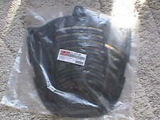 GENUINE YAMAHA YP125 YP150 MAJESTY SKYLINER 5DS-F837N-00 AIR INTAKE GRILL BLACK