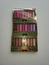 L'Oreal Paris La Palette Lip Cream, Matte & Highlighter - Choose Color