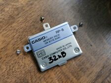 CASIO RP-8 / 32KB / Memory Pack / für FX-880P FX-850P PB-2000C ... / RP-33 / Top