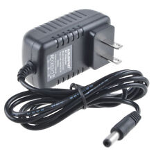 Generic AC Adapter for Korg Kontrol 49 MS2000B MS2000R AX10A GT12 Power Supply